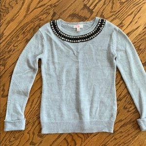 GB girls sweater
